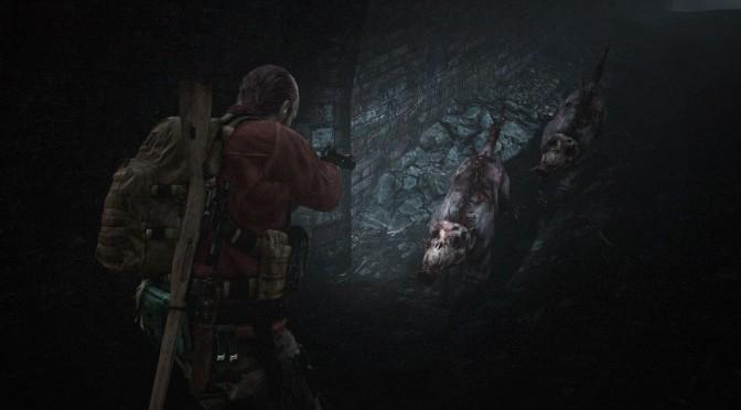 Resident Evil Revelations 2 – New Screenshots Focus On Enemies