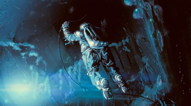 Anoxemia – Exploration Horror-adventure Game – Gets New Trailer, Releases On January 16th