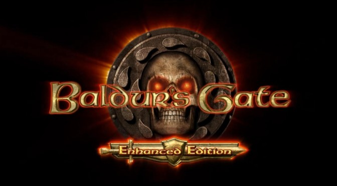 Baldur's Gate: Enhanced Edition – Update 2.5 adds new features and brings numerous fixes