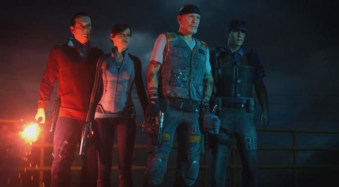 Call of Duty: Advanced Warfare – Havoc DLC Hits PC on February 26th