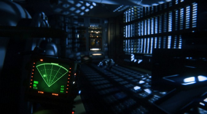 Alien: Isolation – Safe Haven DLC Available Now, Gets New Screenshots & Trailer