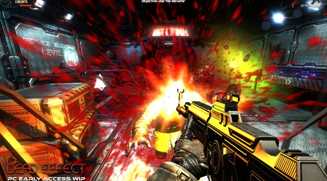 Dead Effect – First Impressions + 10 Minutes Gameplay Footage