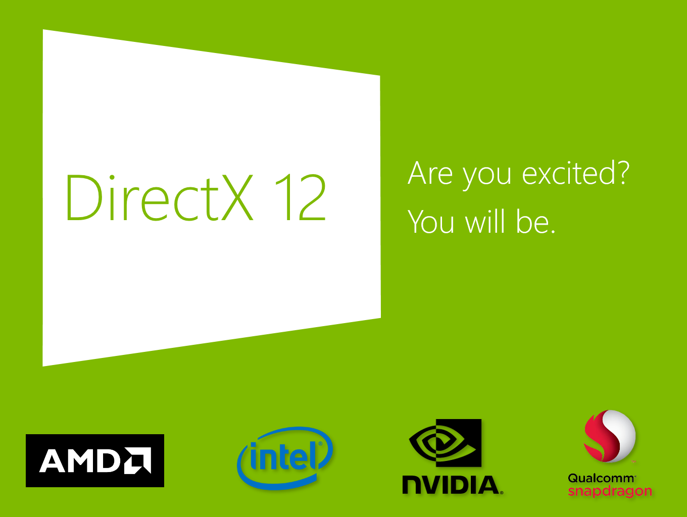 The current state of DirectX 12 in PC gaming, was it worth