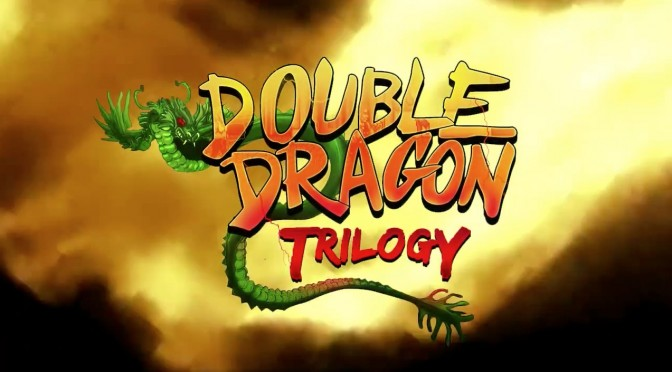 Double Dragon Trilogy Hits PC On January 15th