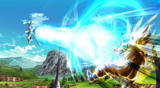 Dragon Ball Xenoverse Has Sold 1.5 Million Copies Worldwide