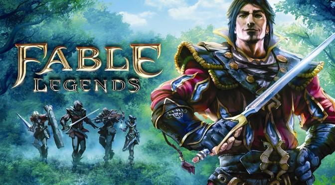 Lionhead Studios Closes Down, Fable Legends' Development Ceased