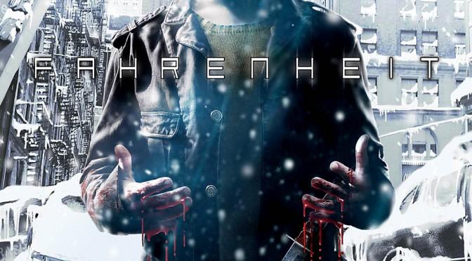 Rumor: Fahrenheit: Indigo Prophecy Remastered Listed By Amazon + Comparison Screenshots