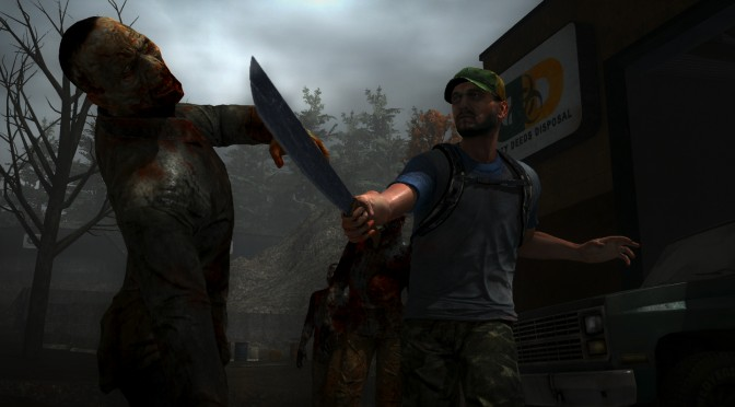 "SOE's Zombie MMO ""H1Z1"" Available Now On Steam Early Access"
