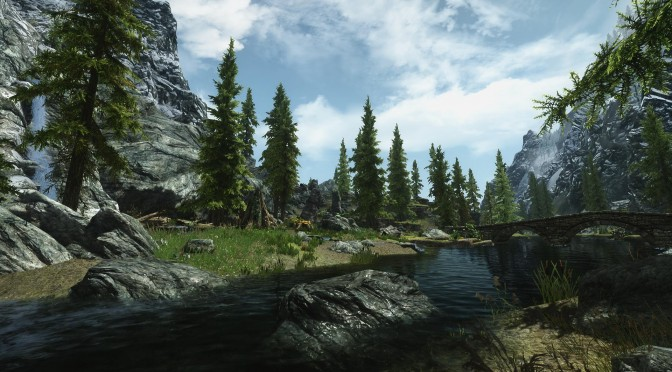 Skyrim Graphically Intensive Mods List – Turn Skyrim Into One Of The Most Beautiful Games To Date