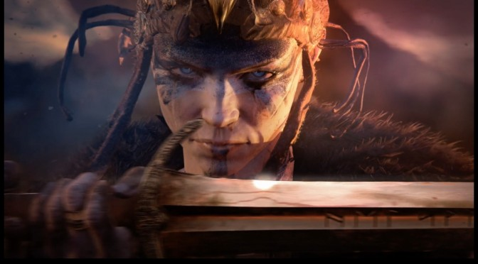"Hellblade Gets New ""Environmental"" Trailer"