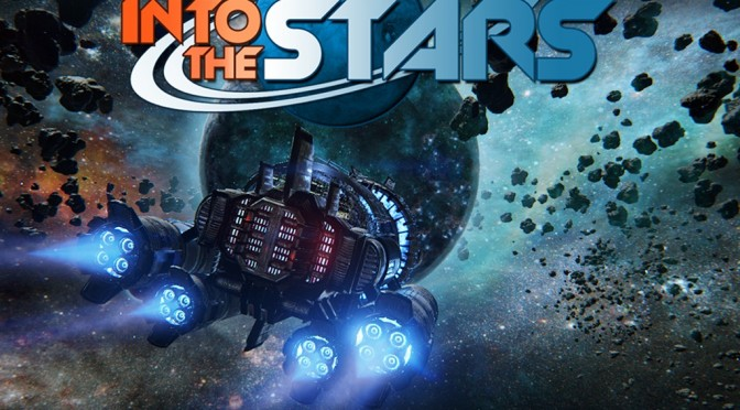 Iceberg Interactive and Fugitive Games Sign Publishing Deal for Into The Stars