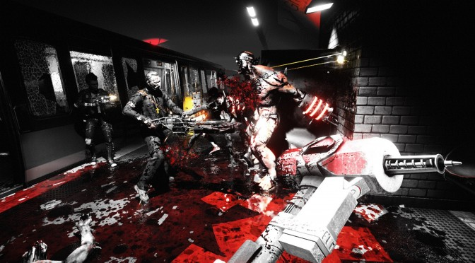 Killing Floor 2 – New Update Will Introduce Cosmetic Microtransactions
