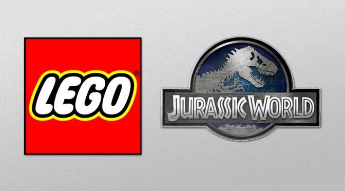 LEGO Jurassic World & LEGO Marvel's Avengers Officially Announced