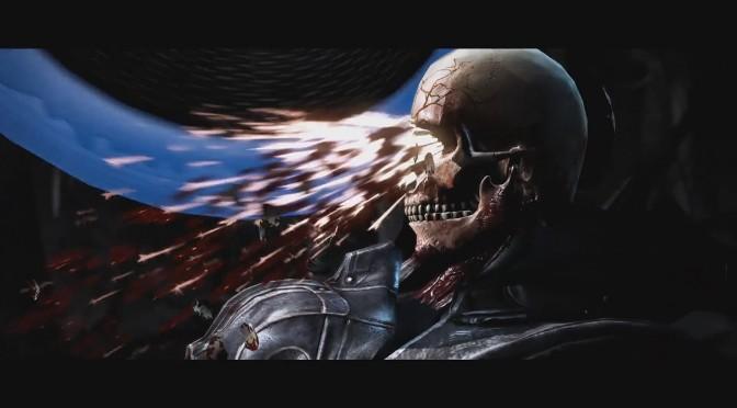 Mortal Kombat X – New Gameplay Trailer Reveals Kung Lao & Kitana