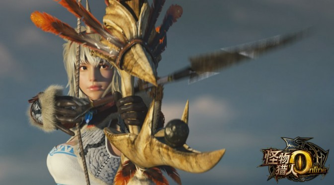 Monster Hunter Online To Be Visually Enhanced With AMD's TressFX Technology