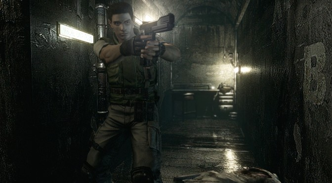 Resident Evil HD Remaster receives a new AI-enhanced Texture Pack, improves more than 1600 textures