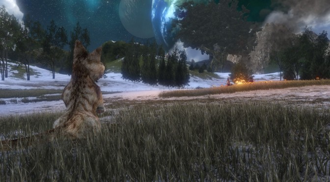 Edge Of Eternity – New 3D JRPG Based On Final Fantasy 7's Combat System – New Screenshots