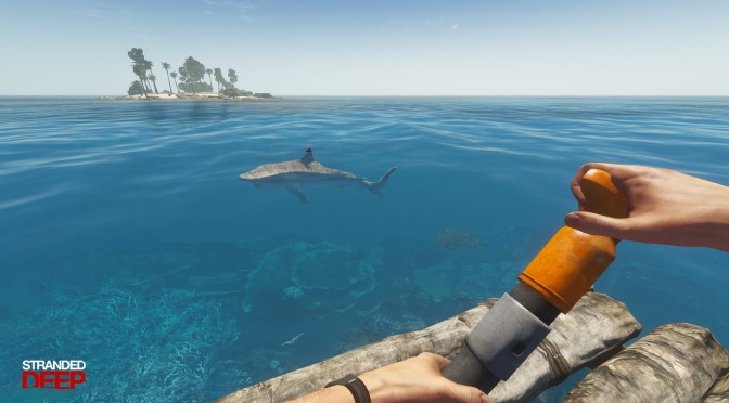 Stranded Deep – New Survival Game – Now Available On Steam Early Access