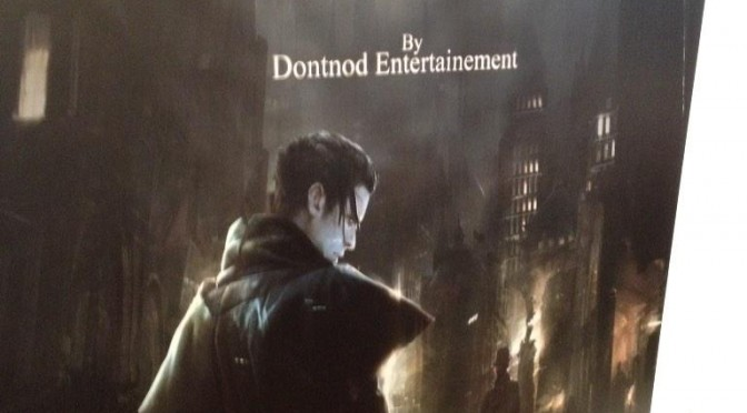 Vampyr Officially Announced – New RPG Powered By Unreal Engine 4, Concept Teaser Trailer Released