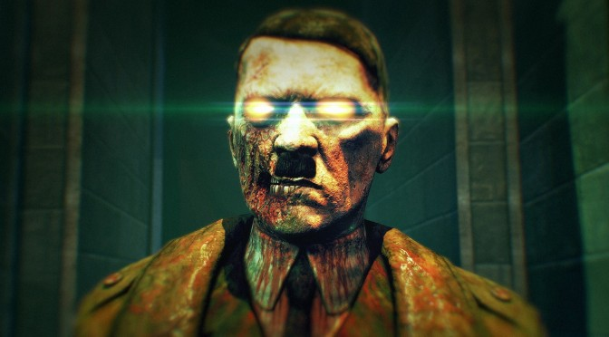 DSOGaming – Zombie Army Trilogy Review