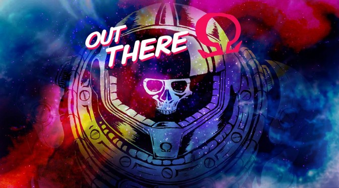 Out There: Omega Edition – First Impressions + 10 Minutes Playthrough