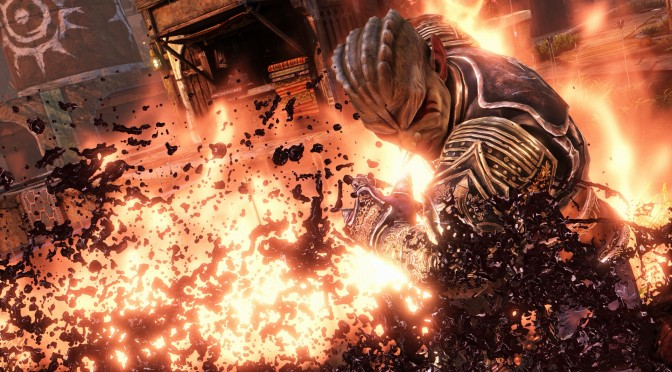 Legacy of Kain Online F2P Spin-Off, Nosgoth, Has Been Cancelled