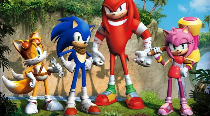 SEGA Now Focusing On Mobiles & PC Online Games, PC Only Games Continue Attracting Sizeable Audience