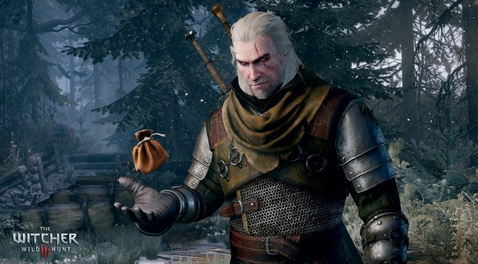 The Witcher 3, The Sims 4 & Ultra Street Fighter IV Are This Week's Best Selling PC Games