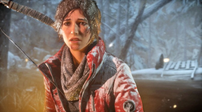 Rise of the Tomb Raider – First Direct Feed High Resolution Screenshots Unveiled