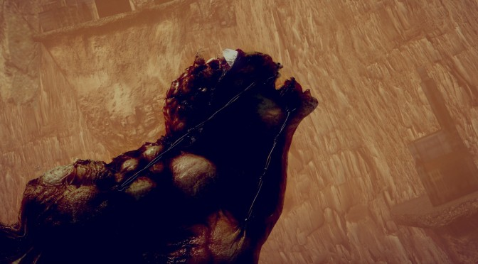 """The Evil Within Can Look Pretty Great with Advanced Post-Processing Injector """"Reshade"""""""