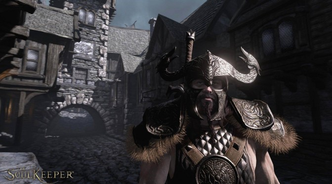 The Soul Keeper – New Third-Person Game Powered by Unreal Engine 4 – First Screenshots Released