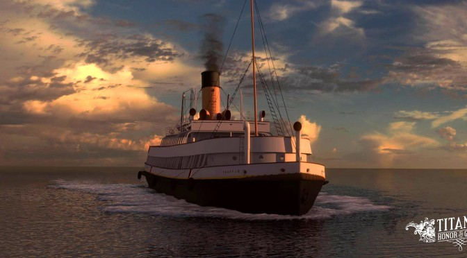 Titanic: Honor and Glory – IndieGoGo Campaign Launched, New Details Revealed