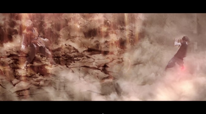 Power Rangers & Dragon Ball Z Get Amazing Fan-Made Short Films