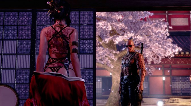 Devil's Third Online Officially Announced, Coming Exclusively To The PC As A Free-To-Play Title