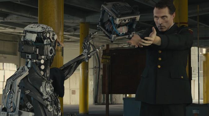 Unreal Engine 4-powered