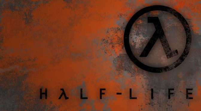 This 2.8GB AI-enhanced mod overhauls the textures of Half-Life, Blue Shift and Opposing Force