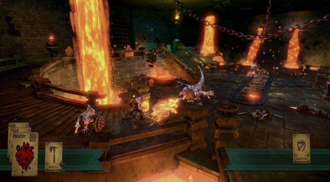 Hand of Fate – RPG with Elements of Board and Collectible Card Games – Now Available