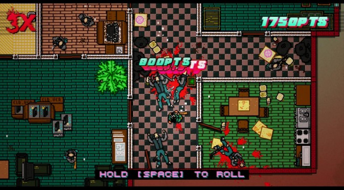 Hotline Miami 2: Wrong Number – Level Editor is now available to everyone