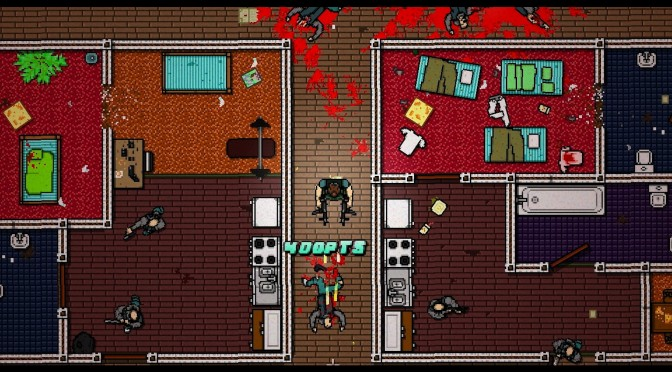 Hotline Miami 2: Wrong Number to Be Officially Released on March 10th