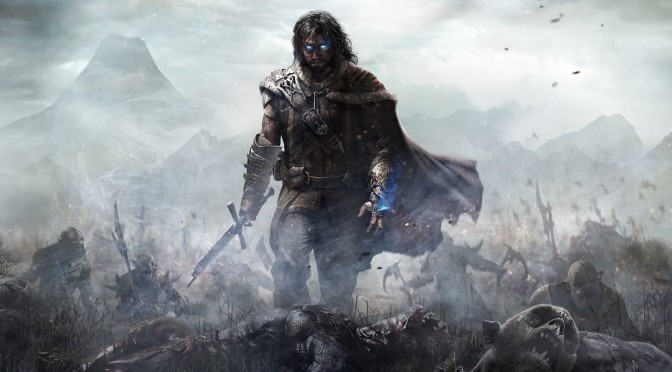 Middle-earth: Shadow of Mordor is free to play for the next two days on Steam