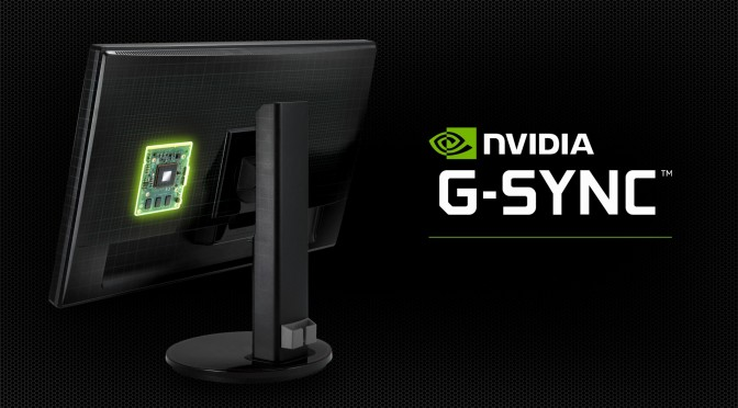 Nvidia appears to have lowered its G-SYNC Ultimate HDR specifications [UPDATE]