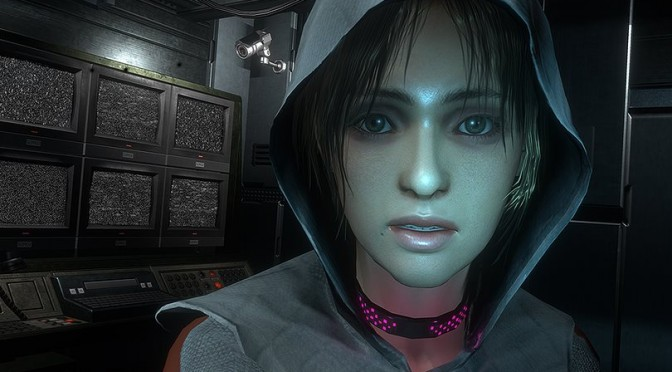 "Unity 5-powered ""République Remastered"" Is Now Available"