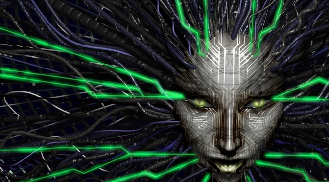 System Shock 2 Enhanced Edition will be using the KEX Engine, will have improved 3D models