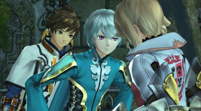Tales of Zestiria – PC Version Will Be Locked At 30FPS