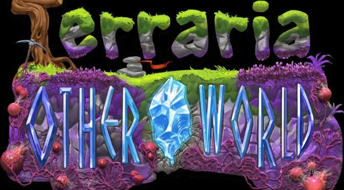 Terraria: Otherworld has been cancelled
