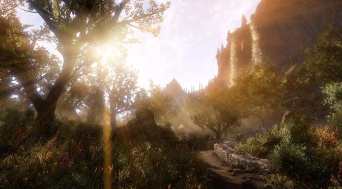 The Memory of Eldurim – CRYENGINE-powered RPG – Gets New Trailer