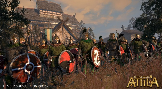 Cities: Skylines & Total War: ATTILA Are This Week's Best Selling PC Titles on Steam, GMG & UK