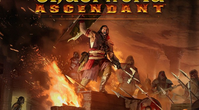 Underworld Ascendant releases on November 15th, gets a new Gamescom 2018 trailer