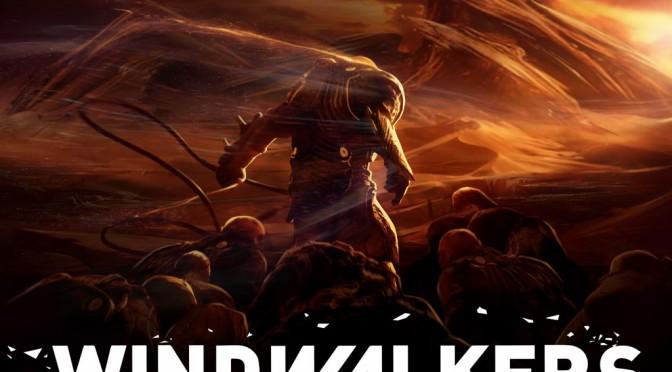 Windwalkers Kickstarter – Action Survival Adventure Hardcore RPG Powered by CRYENGINE