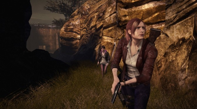 Resident Evil Revelations 2 – PC Version Lacks Offline Co-Op Support in Campaign & Raid Mode